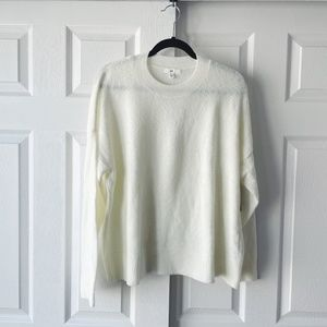 Nordstrom BP Crew Neck Relaxed Fit Sweater